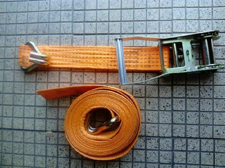 SALE. SPECIAL. HEAVY DUTY RATCHET AND BELT R 180 EACH OR