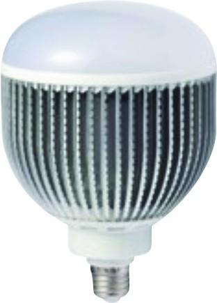 E40 50W HI POWER LED BULB 180 DEG WARM WHITE 2700-3000K