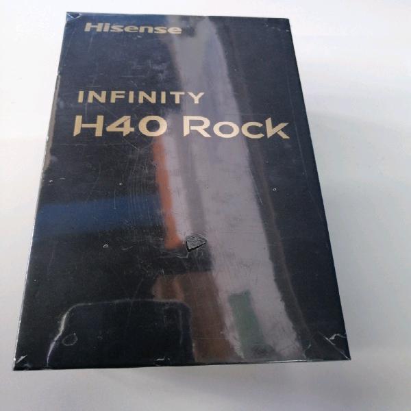 HISENSE INFINITY H40 ROCK 128GB R4999