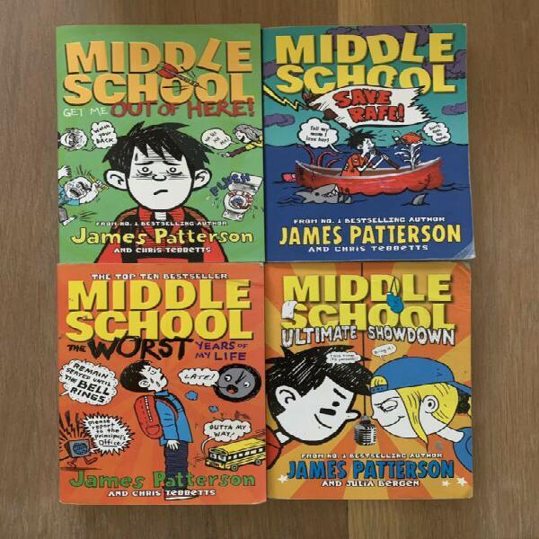 Kids Books - R60 each