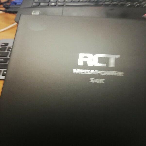 RCT Megapower 54K Power Bank