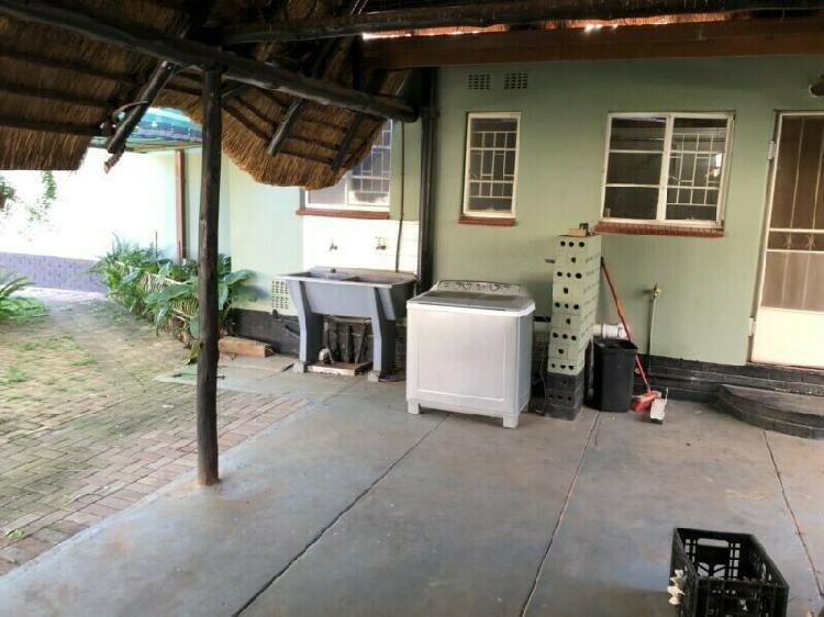 Rooms to rent in Klerksdorp