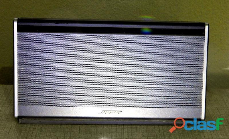 Bose Soundlink Portable Bluetooth Speaker