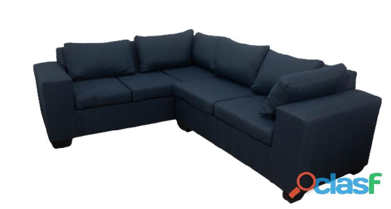 Buy Jenny Corner Sofa – Dark Denim Blue | HG BAVA CC