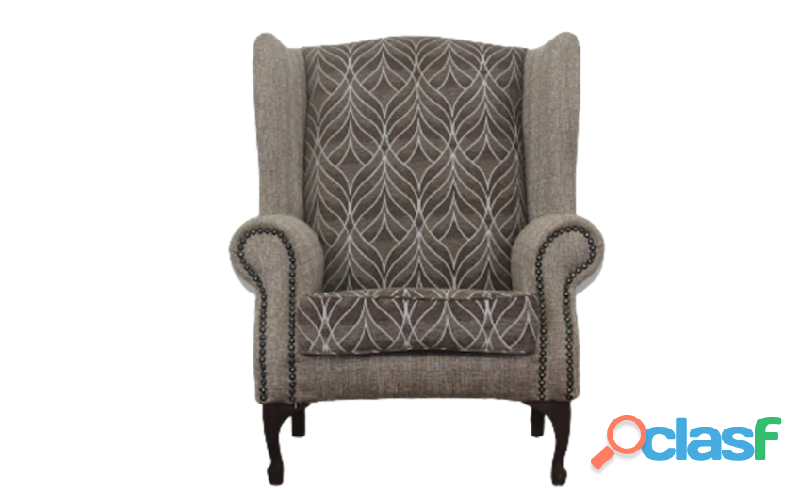 Buy Wingback Chair – Fawn Designer | HG BAVA
