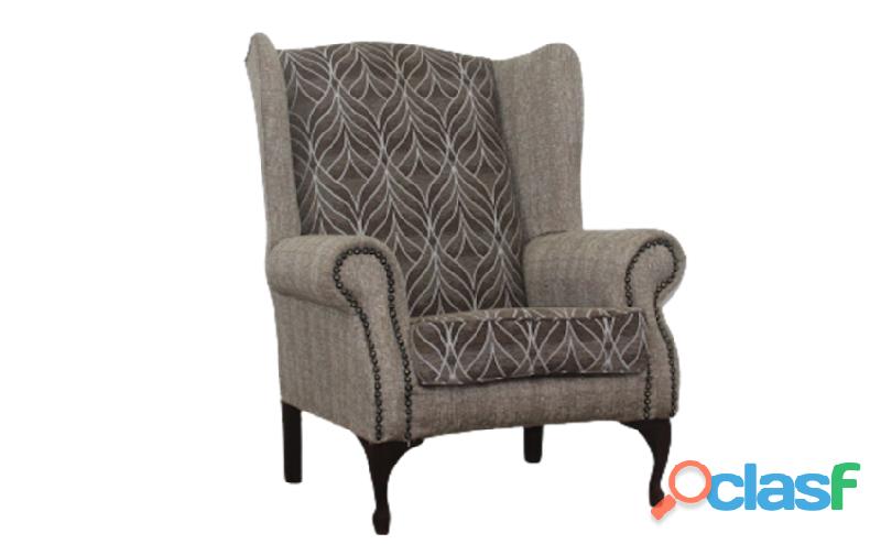 Buy Wingback Chair – Fawn Designer | HG BAVA 1