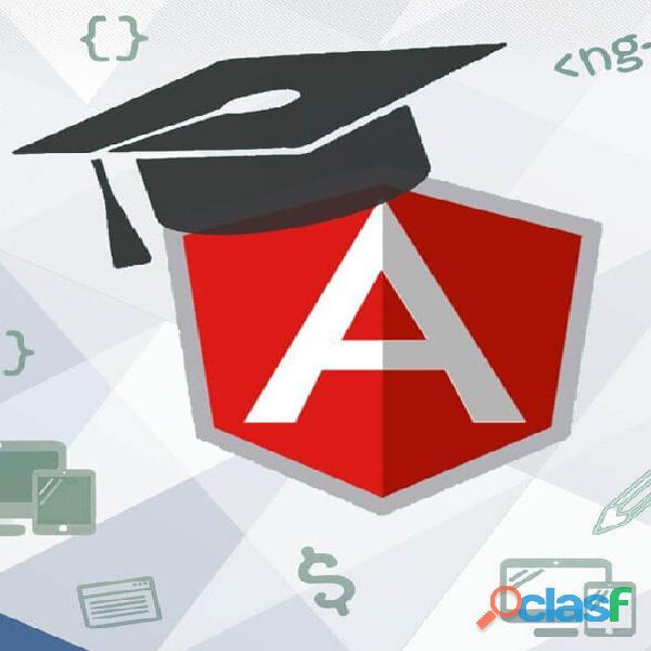 Angularjs Applications development