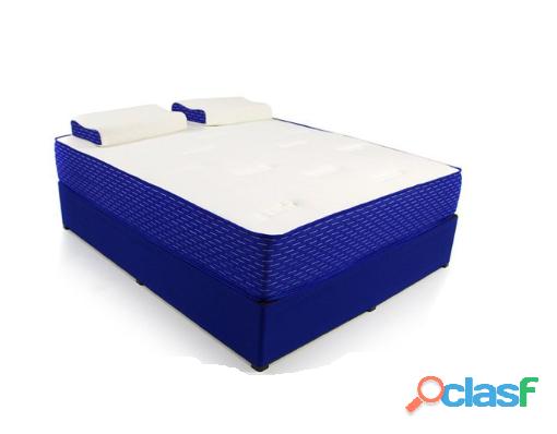 Buy Genie Bed and Base Set   Single   HG BAVA