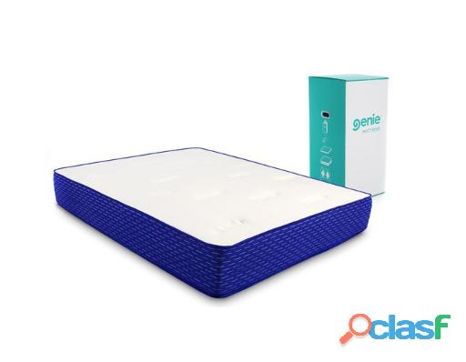 Buy Genie Bed and Base Set   Single   HG BAVA 1
