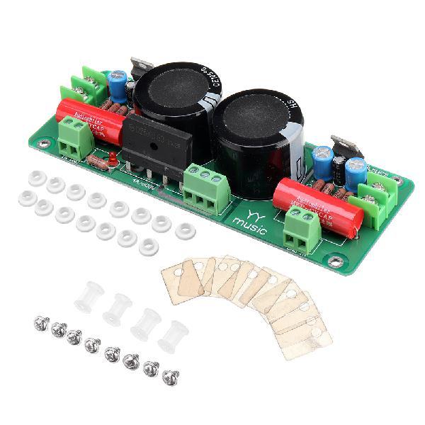 1875 power amplifier board btl power amplifier board fever