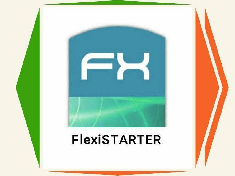 Sai flexistarter cloud edition activation code..