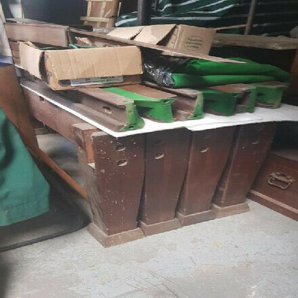 Full size thurston snooker table