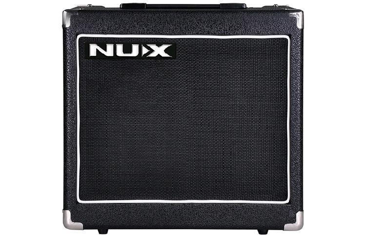 Nux guitar 15w amplifier