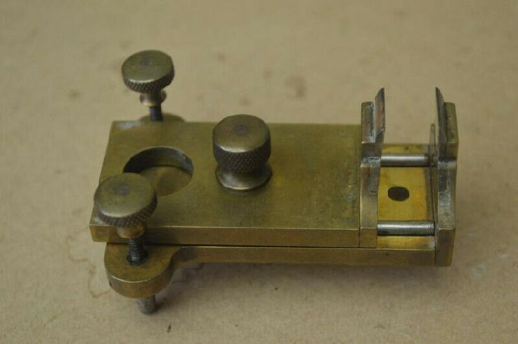 Various watch makers tools