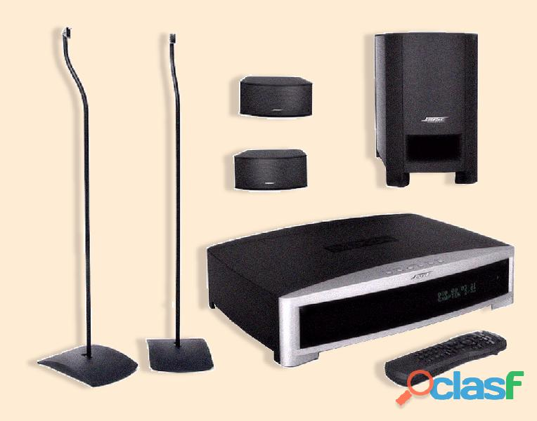 Bose 3·2·1® Home Entertainment System